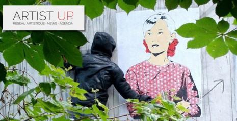 VISUEL-Artist-up